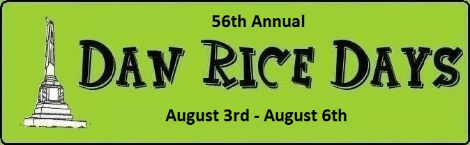 Dan Rice Days Festival - August 4th to 6th, 2011